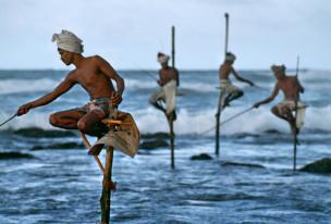 Steve McCurry © Magnum Photos
