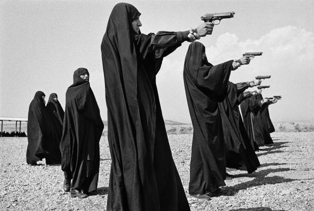 Jean Gaumy© Magnum Photos