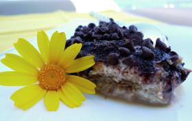 Рецепт Шоколадный тирамису