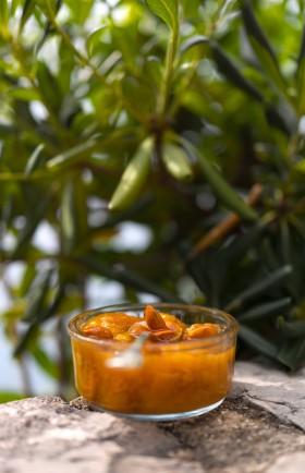 Рецепт абрикосовое варенье с ядрами косточек